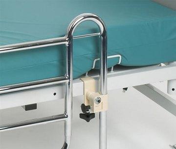 barandales para cama de hospital barandillas