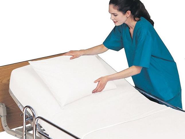 camas para hospitalizacion accesorios
