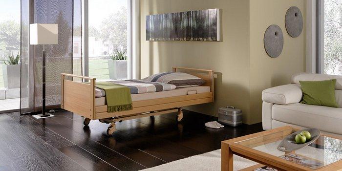 camas de hospita modernas para el hogar