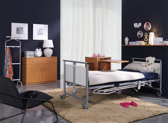 camas de hospital para el hogar