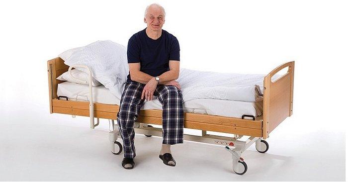 camas de recuperacion para casa